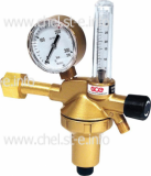 DINFLOW Control N1 - Aргон/СО2  - chel.st-e.info - Челябинск